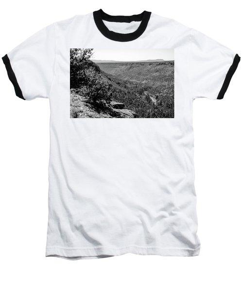 Wild Rivers Baseball T-Shirt