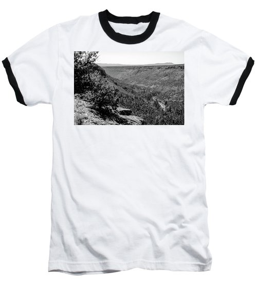 Wild Rivers Baseball T-Shirt