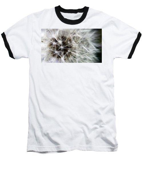 Wildflower 1 Baseball T-Shirt