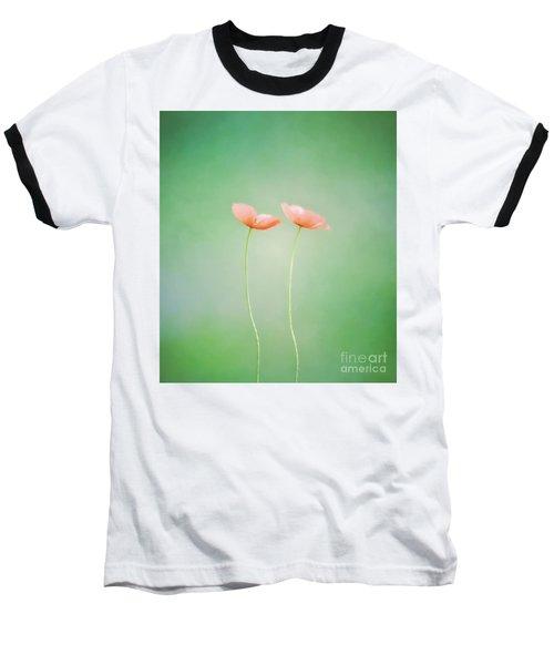 Wildflower Duet Baseball T-Shirt