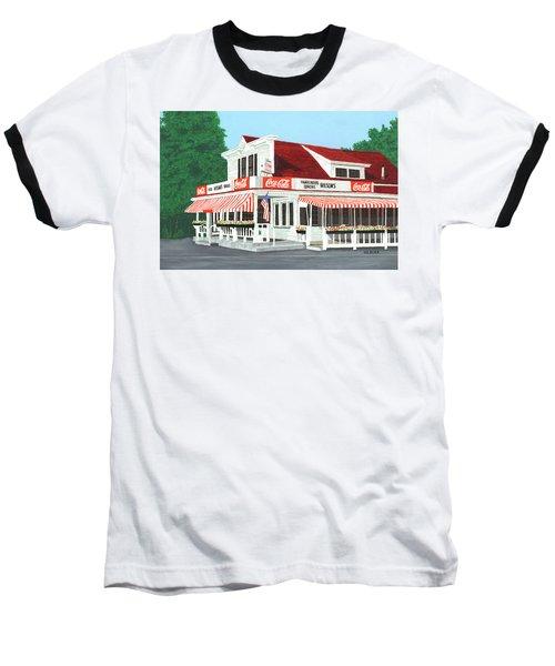Wilson's Baseball T-Shirt