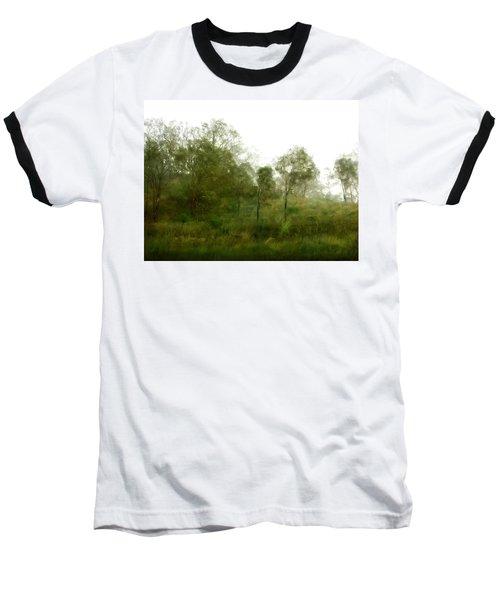 Wind Storm Baseball T-Shirt