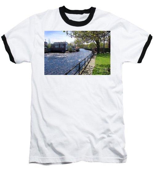 Winding River Baseball T-Shirt