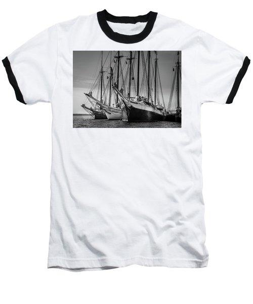Windjammer Fleet Baseball T-Shirt