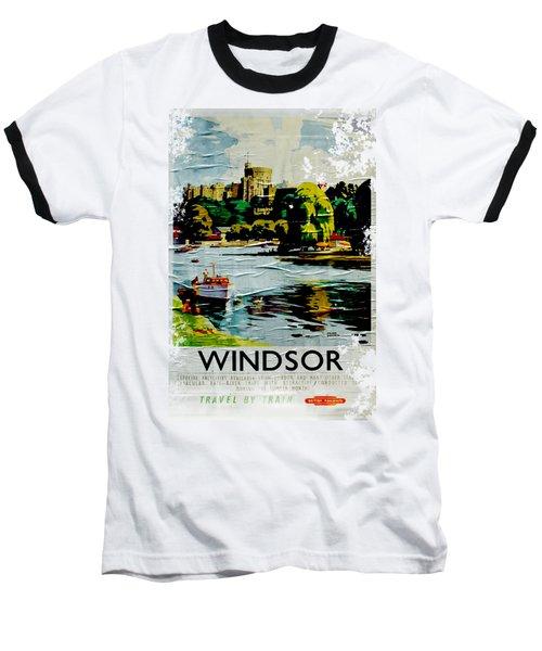 Windsor Baseball T-Shirt