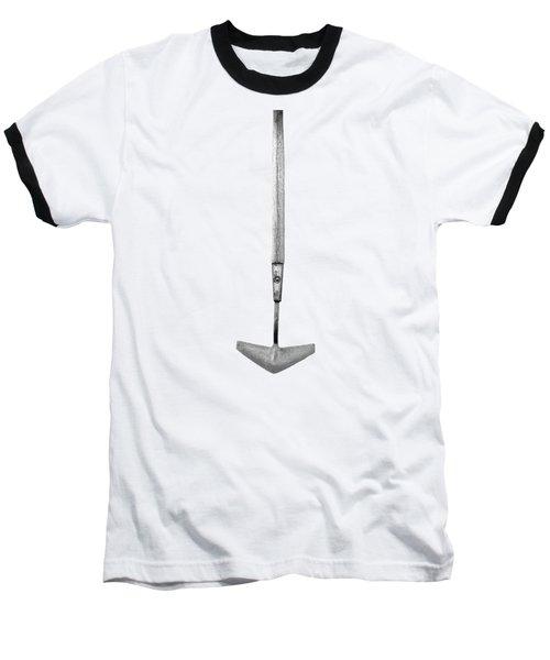 Winged Weeder IIi Baseball T-Shirt