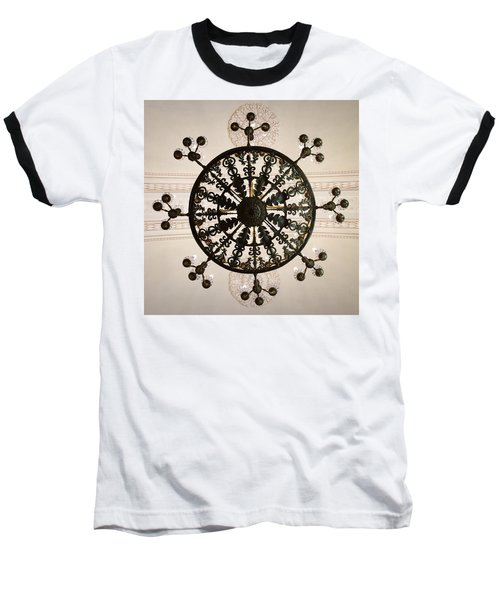 Winter Palace 3 Baseball T-Shirt