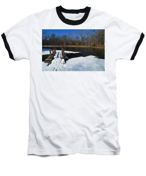 Winter Park Baseball T-Shirt