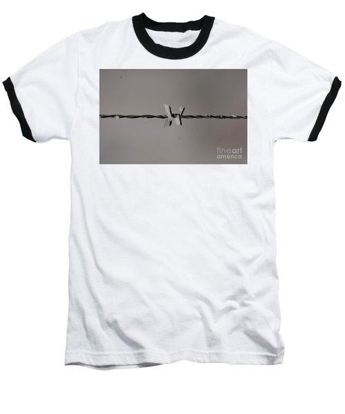 Winter Wire Baseball T-Shirt
