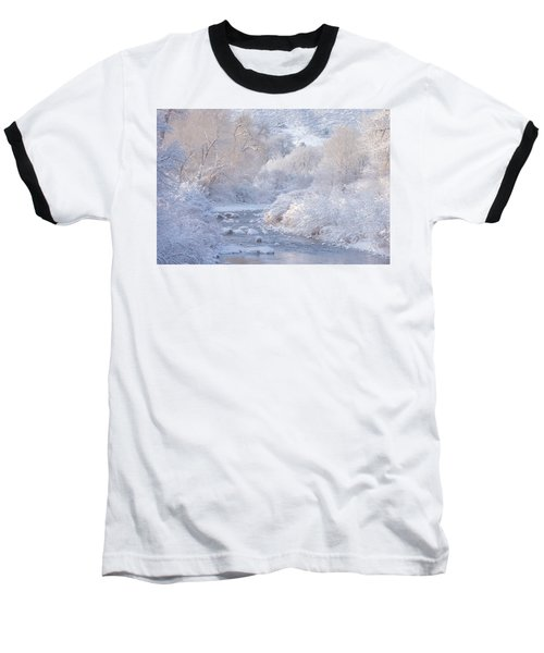 Winter Wonderland - Colorado Baseball T-Shirt