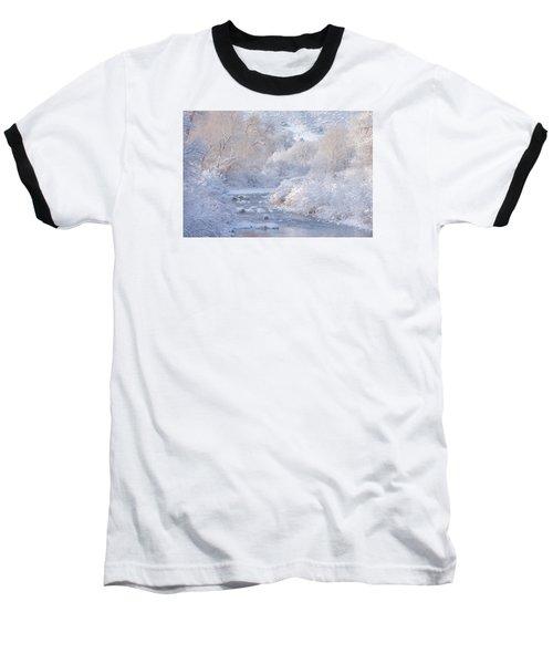Winter Wonderland - Colorado Baseball T-Shirt