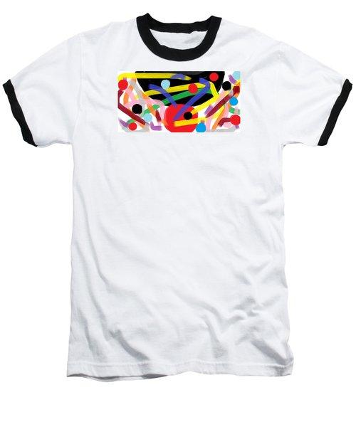 Wish - 22 Baseball T-Shirt