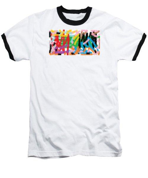 Wish - 28 Baseball T-Shirt