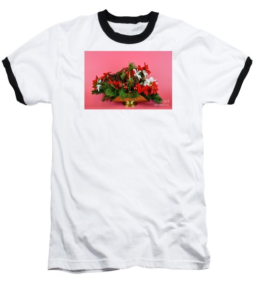 Wishes Of Joy For You Baseball T-Shirt