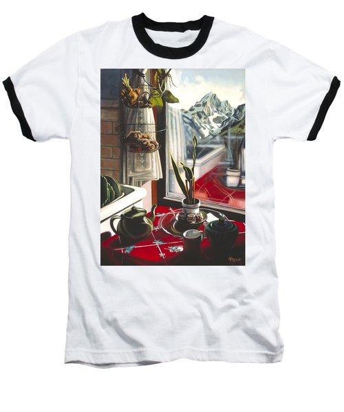 Wishful Thinking Baseball T-Shirt