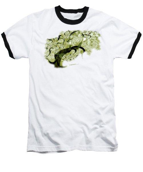 Wishing Tree Baseball T-Shirt