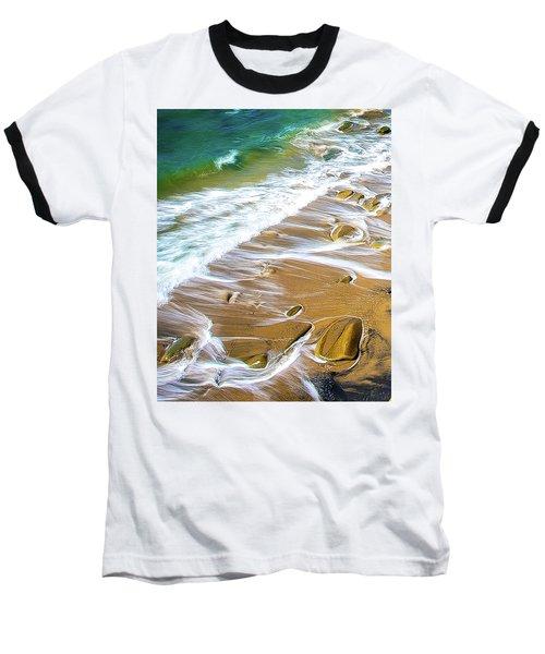 Withdrawn 2 Baseball T-Shirt