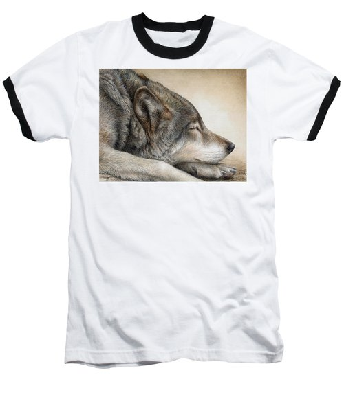 Wolf Nap Baseball T-Shirt