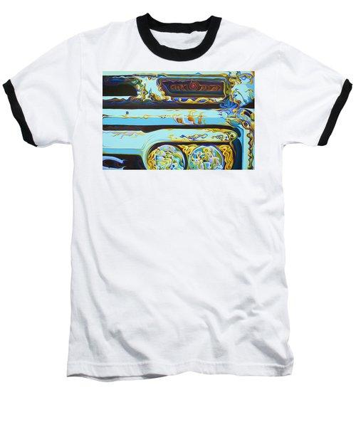 Woohooxidaisical Corrustination Baseball T-Shirt