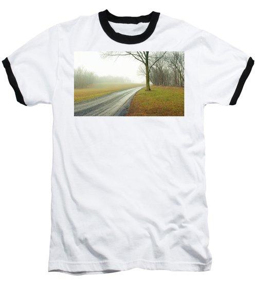 Worthington Lane Baseball T-Shirt by Jan W Faul