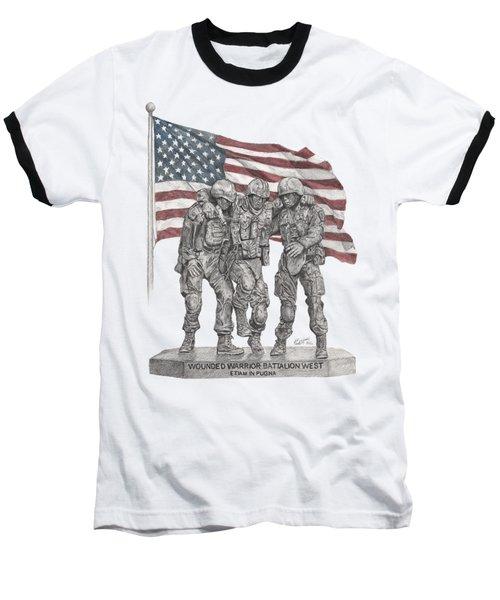 Wwbnw Baseball T-Shirt