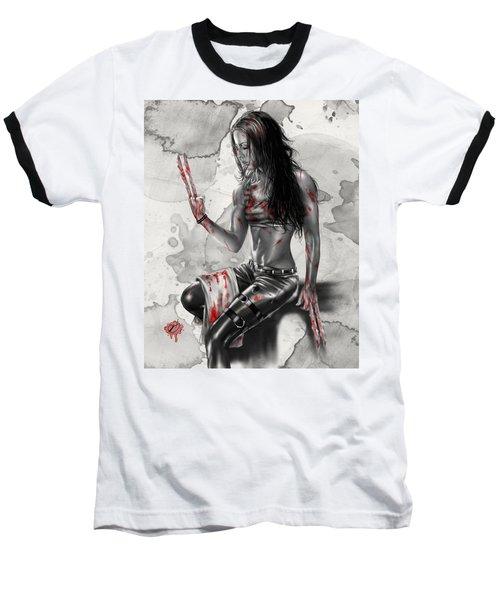 X23 Baseball T-Shirt