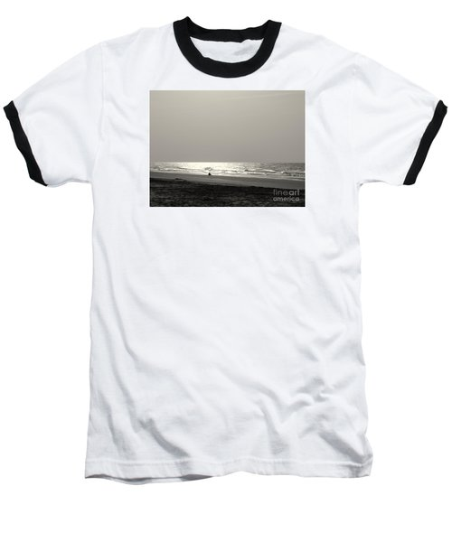 Baseball T-Shirt featuring the photograph Y O L O by Mim White