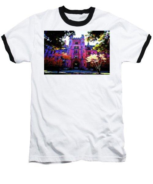 Yale Baseball T-Shirt
