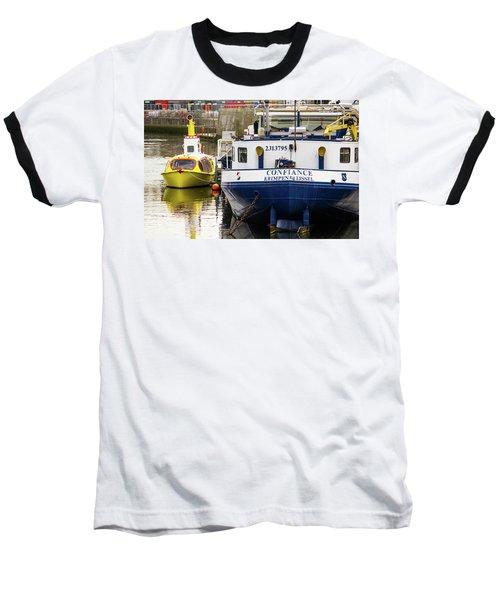 Yellow Submarine Baseball T-Shirt