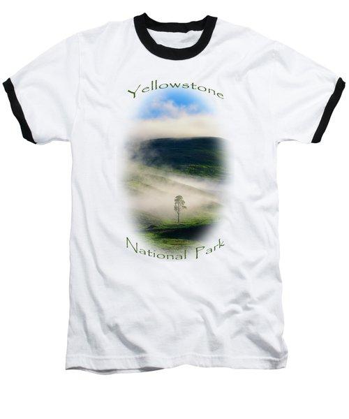 Yellowstone T-shirt Baseball T-Shirt