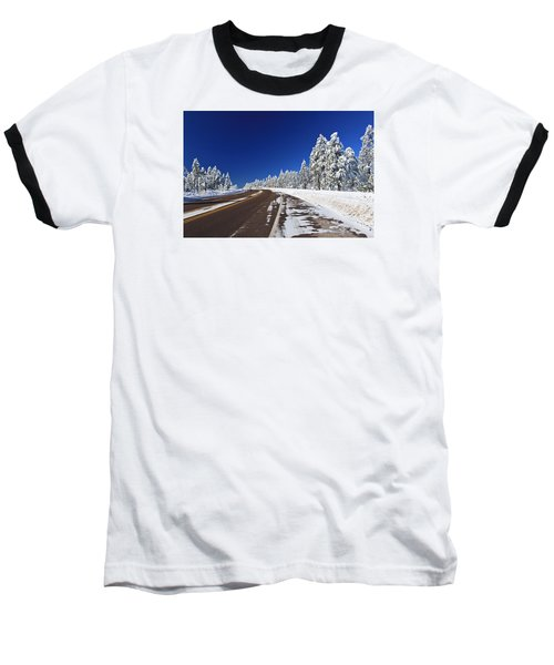 Baseball T-Shirt featuring the photograph Yes Its Arizona by Gary Kaylor