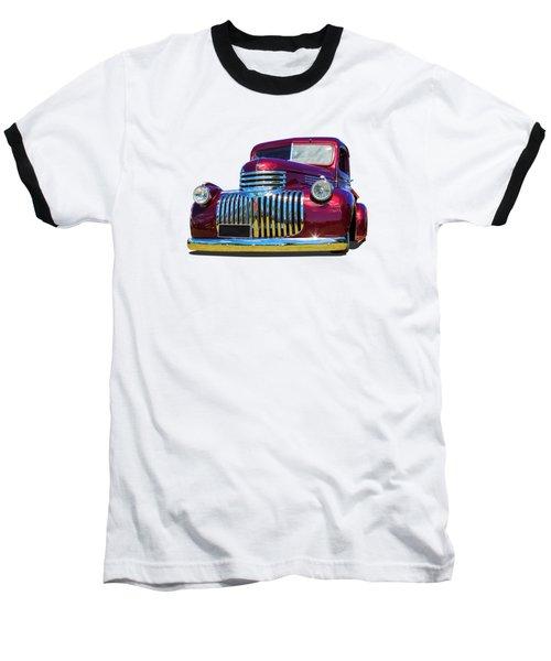 Yes Please Baseball T-Shirt