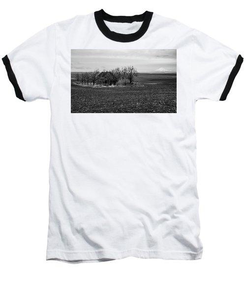 Yesterday's Farm Baseball T-Shirt