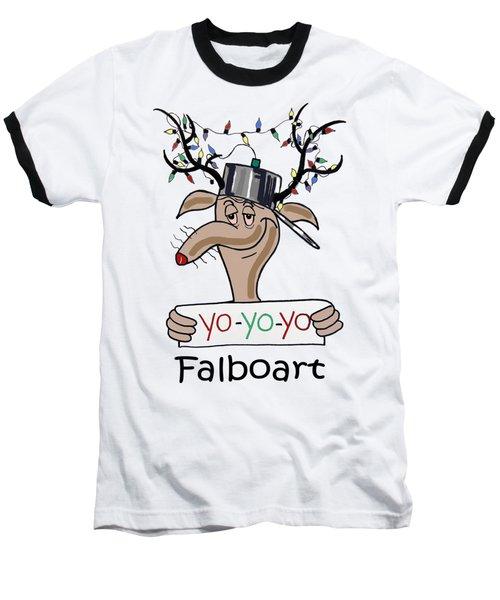 Yo Yo Yo Baseball T-Shirt