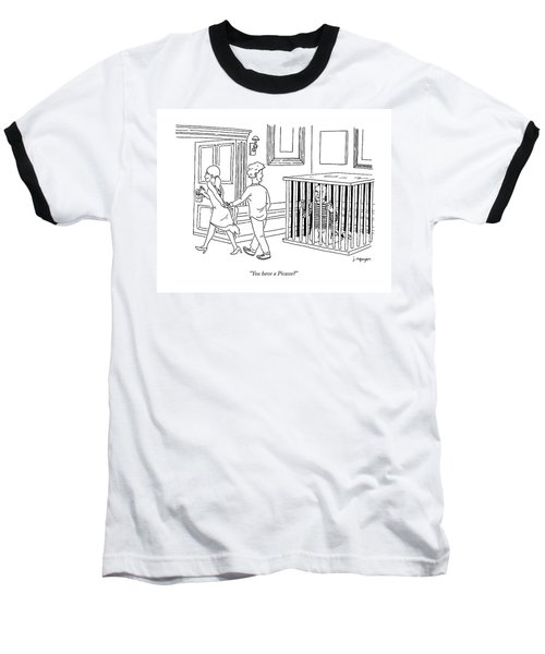You Have A Picasso Baseball T-Shirt