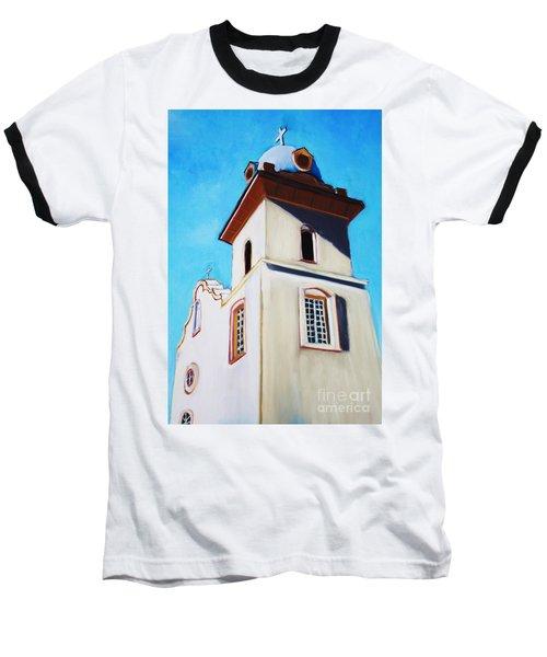 Ysleta Mission Baseball T-Shirt