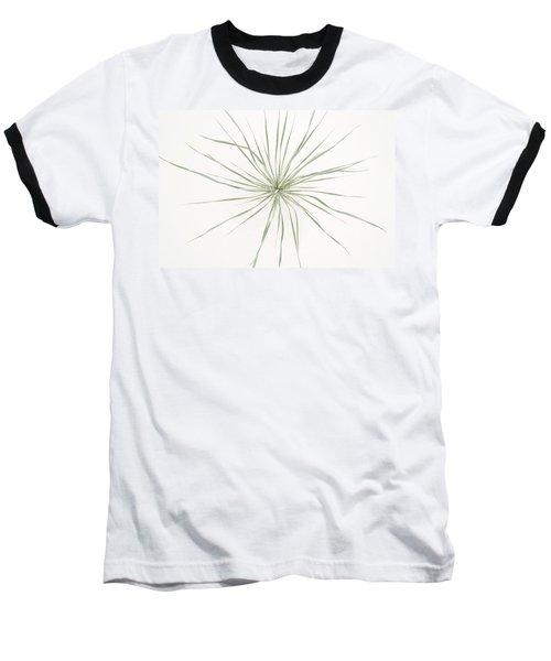 Yucca Whorl Baseball T-Shirt
