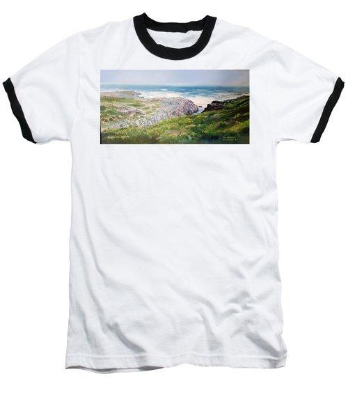 Yzerfontein Oggend Baseball T-Shirt