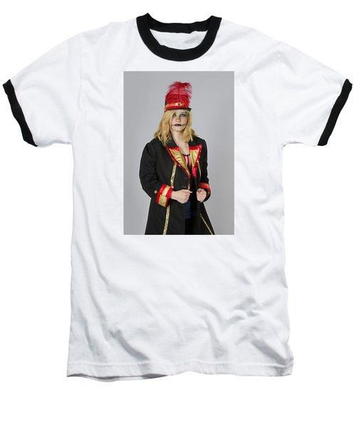 Z Baseball T-Shirt