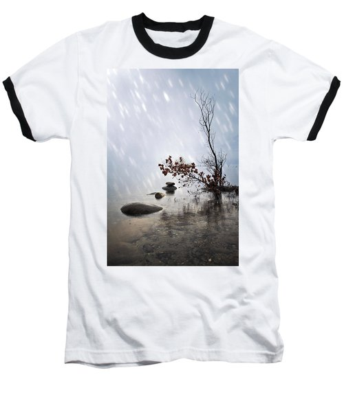 Zen Stones Baseball T-Shirt