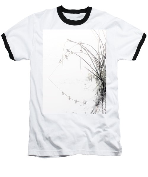 Zen Streamside Baseball T-Shirt