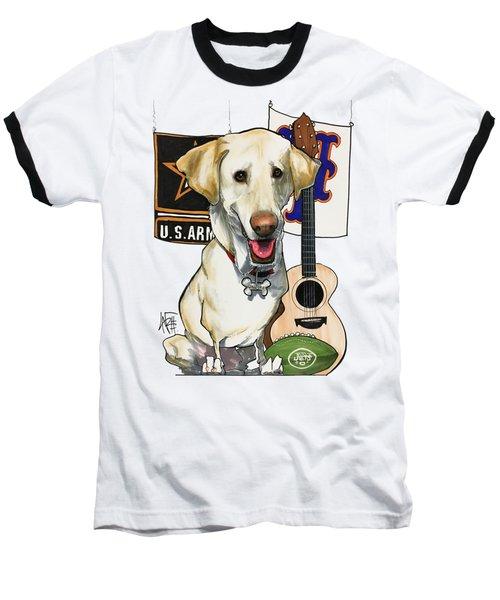 Zito 3296 Baseball T-Shirt