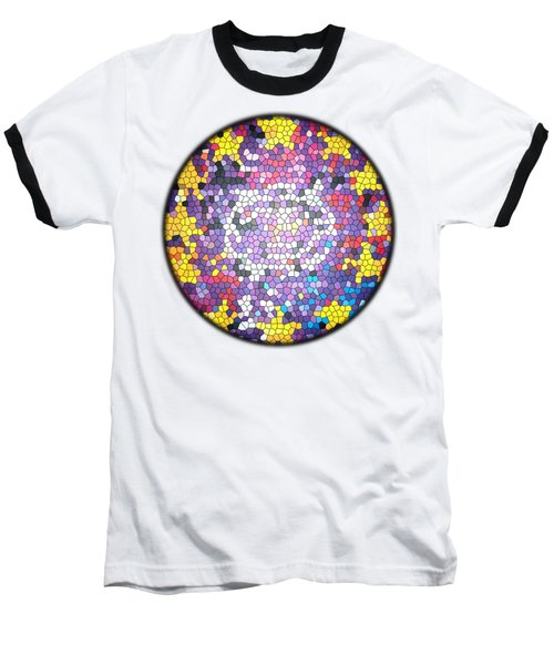 Zooropa Glass Baseball T-Shirt