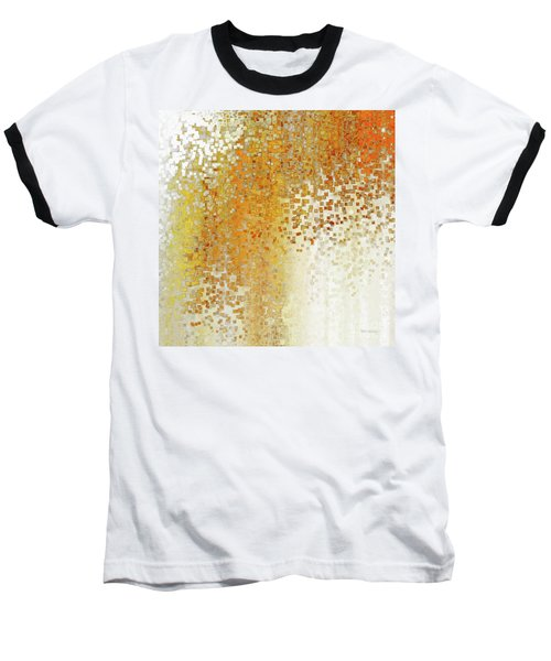 1 Corinthians 15 57. Our Victory Baseball T-Shirt