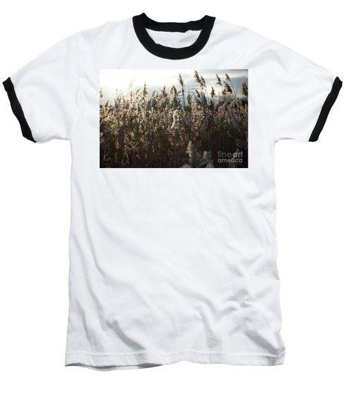 Fine Art Nature Baseball T-Shirt