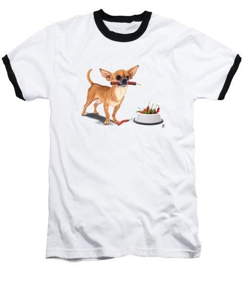 Spicy Baseball T-Shirt