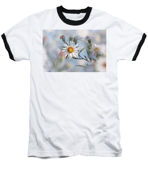 Touches 4 Baseball T-Shirt
