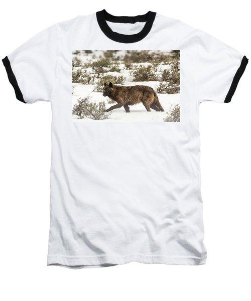W4 Baseball T-Shirt