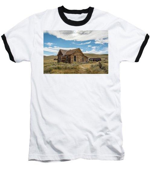 Bodie California Baseball T-Shirt
