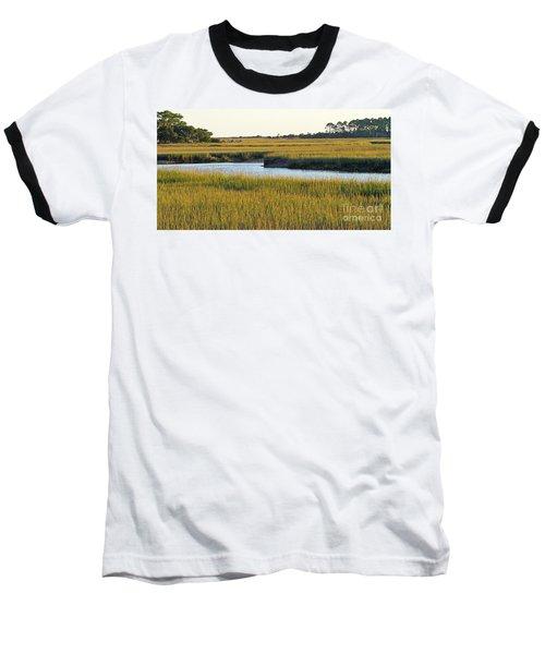 South Carolina Salt Marsh Baseball T-Shirt